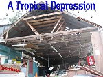 A Tropical Depression